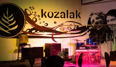 Kozalak Cafe